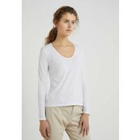 DRYKORN ALESA Bluzka z długim rękawem white DR221D01M