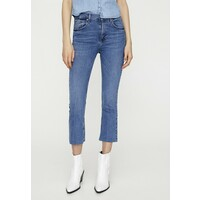 PULL&BEAR Jeansy Slim Fit light blue PUC21N09I