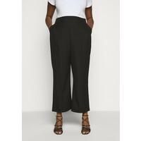 JUNAROSE by VERO MODA JRRIO PANTS Spodnie materiałowe black JR421A05C