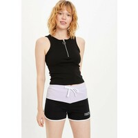 DeFacto DEFACTO WOMAN SHORTS Szorty black DEZ21S020
