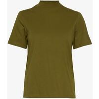 ICHI IHRANIA T-shirt basic fir green IC221D054