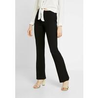 Moves SASSY Spodnie materiałowe black MOD21A00E