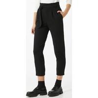 Miss Selfridge Spodnie w kant MIS0348001000001