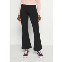 Vero Moda Petite VMKAMMA PANT Spodnie materiałowe black VM021A027