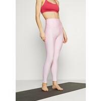 Cotton On Body REVERSIBLE 7/8 Legginsy peony pink C1R41E02C