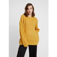 New Look LEAD INLONG LINE Sweter oche NL021I0E3
