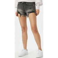 Free People Jeansy 'Loving Good Virbrations' FRE0642001000001
