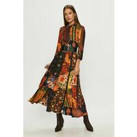 Desigual Sukienka 4900-SUD02C