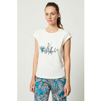 Etam T-shirt piżamowy BALI 4900-BID0NO