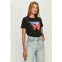 Wrangler T-shirt 4900-TSD0TO