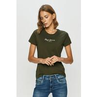Pepe Jeans T-shirt New Virginia 4900-TSD0CS