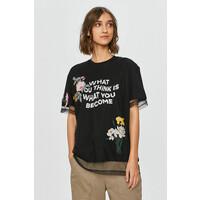 Desigual T-shirt 4900-TSD023