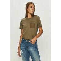 Desigual T-shirt 4900-TSD021