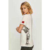 HUGO Hugo T-shirt 4900-TSD0R8