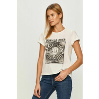 Noisy may Noisy May T-shirt 4900-TSD15E