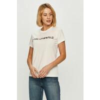 Karl Lagerfeld T-shirt 4900-TSD0D8