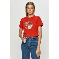 Converse T-shirt 4900-TSD0WJ