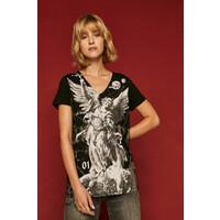 MEDICINE Medicine T-shirt Halloween 6900-TSD724