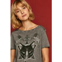 MEDICINE Medicine T-shirt Halloween 6900-TSD722