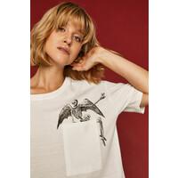 MEDICINE Medicine T-shirt Halloween 6900-TSD721