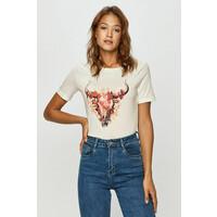 Jacqueline de Yong T-shirt 4900-TSD08Z