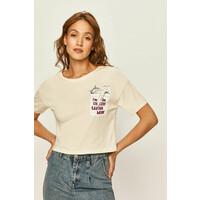 ANSWEAR Answear T-shirt -100-TSD09B