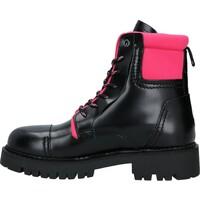 Tommy Jeans Botki sznurowane HID3870001000004