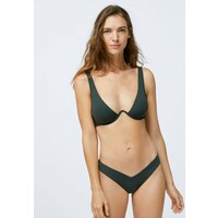 OYSHO Dół od bikini evergreen OY181I0FL