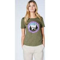 CHIEMSEE Koszulka funkcyjna 'Sangaj' CHS0302003000001