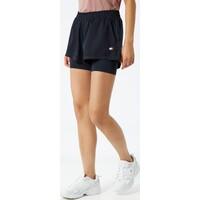 Tommy Sport Spodnie sportowe TSP0105003000001