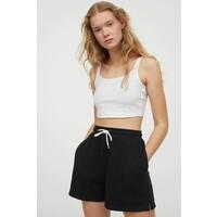 H&M Krótka koszulka 0868059004 Biały