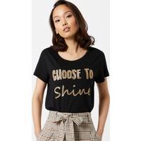 PRINCESS GOES HOLLYWOOD Koszulka 'Shine' PRG0287001000001