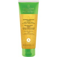 Collistar PRECIOUS BODY SCRUB Peeling do ciała - C1W31G027