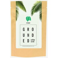 Grounded BODY SCRUB 100G Peeling do ciała peppermint GRC31G007