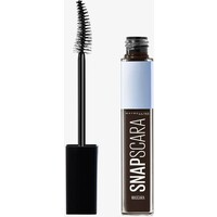 Maybelline New York SNAPSCARA Tusz do rzęs bold brown MJ331F01S