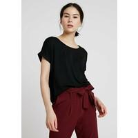 ONLY T-shirt basic black/solid black ON321D0LE