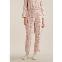 OYSHO Spodnie od piżamy rose OY181O0SC
