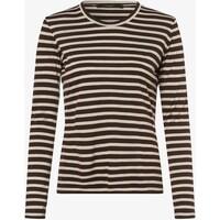 Weekend Max Mara Damska koszulka z długim rękawem – Tom 484487-0001