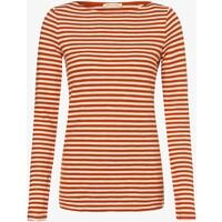 Marc O'Polo Damska koszulka z długim rękawem 483861-0001