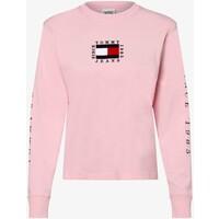 Tommy Jeans Damska koszulka z długim rękawem 499122-0002