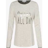 Marie Lund Damska koszulka od piżamy 459241-0011