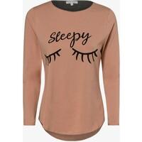 Marie Lund Damska koszulka od piżamy 459241-0006