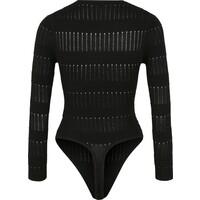 Missguided (Petite) Koszula body MPP0094001000002
