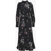 Replay DRESSES Sukienka letnia black RE321C03B