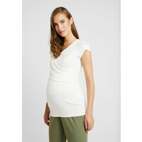 Envie de Fraise FIONA T-shirt basic off white EF329G01C
