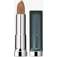Maybelline New York COLOR SENSATIONAL CREAMY MATTES LIPSTICK Pomadka do ust 930 nude embrace MJ331F00D