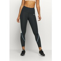 P.E Nation DRIBBLE LEGGING Legginsy black P0X41E00T
