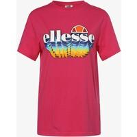 ellesse T-shirt damski – Zingha 464036-0001