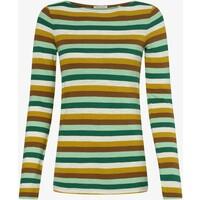Marc O'Polo Damska koszulka z długim rękawem 490809-0001