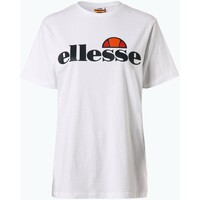 ellesse T-shirt damski 416226-0001